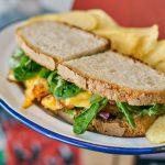 sandwich tabernita